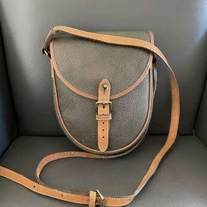 🥳HP🥳Mulberry England Heritage Crossbody Bag